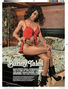 Bunny Tales 0515 - Chyna Doll